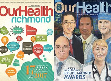 Our Health Magazine