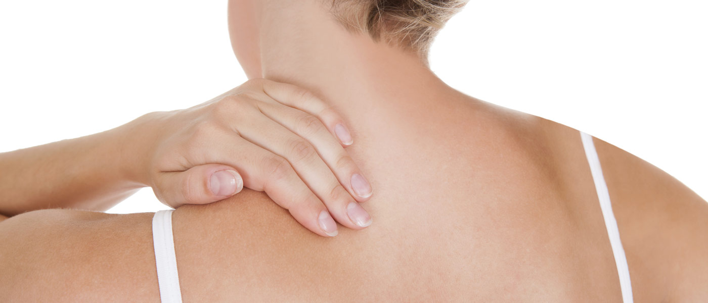 Alleviate Neck and Back Pain