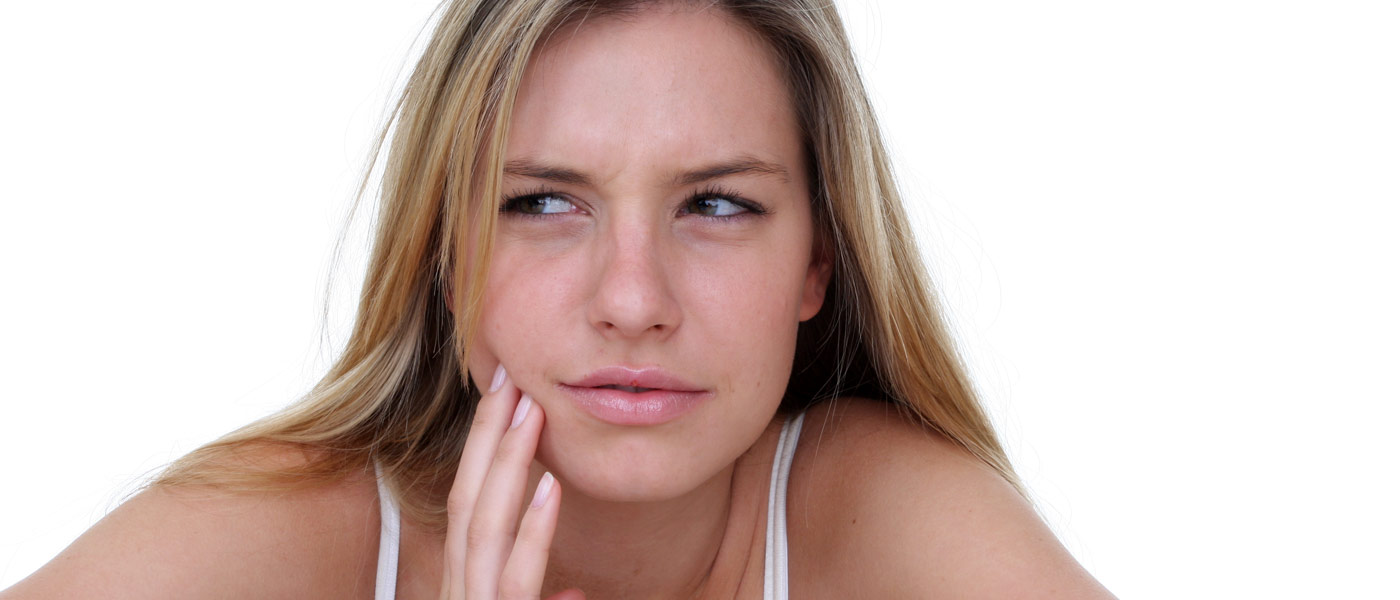 TMJ / TMD Pain Relief
