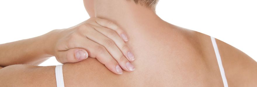 Treating Neck and Back Pain in Richmond, Virginia