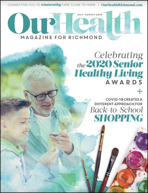 OurHealth Magazine - August 2020